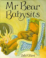 Mr. Bear Babysits (Picture Books) (9781852136291) by Gliori, Debi