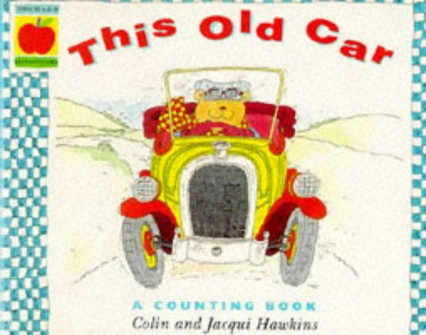 9781852136574: This Old Car (Orchard Paperbacks S.)