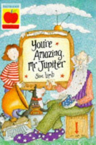 9781852138509: You're Amazing Mr Jupiter (Orchard Readalones)