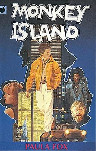 9781852138530: Monkey Island (Older Fiction Paperbacks)