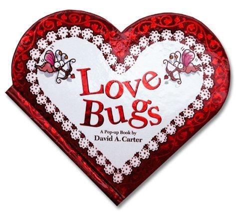 9781852138592: Love Bugs