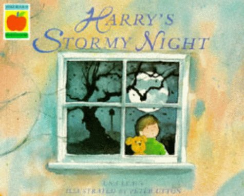 9781852138615: Harry's Stormy Night