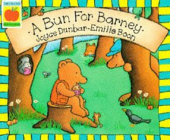 9781852138684: A Bun for Barney (Orchard Paperbacks)