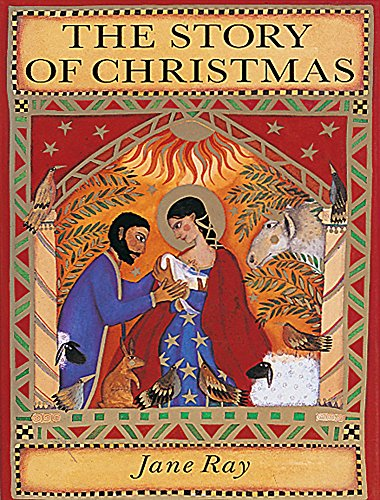 9781852139179: The Story Of Christmas (Orchard Paperbacks)