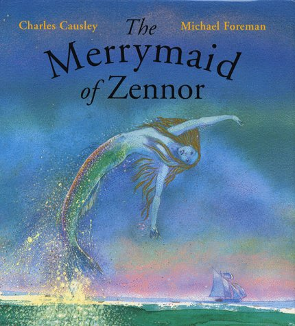 9781852139223: The Merrymaid of Zennor (Picture Books)