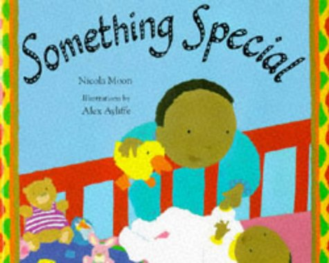 9781852139230: Something Special (Picture Books)