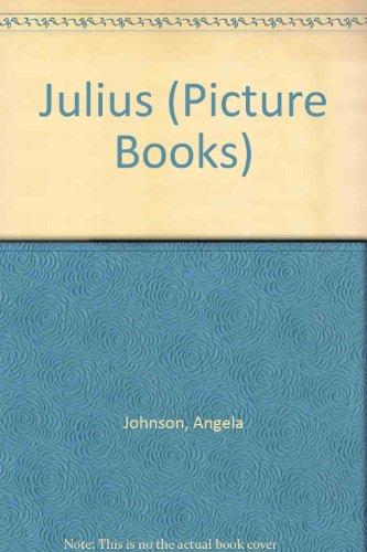 9781852139438: Julius (Picture Books)