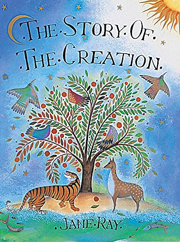 9781852139483: The Story of the Creation (Orchard Paperbacks)