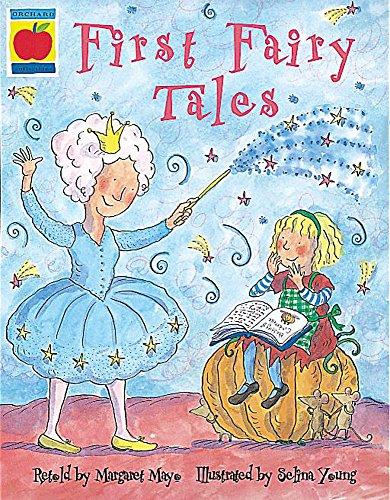 9781852139575: First Fairy Tales: Sleeping Beauty
