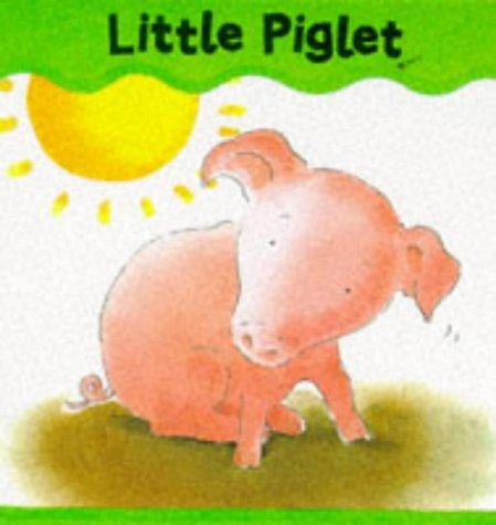 9781852139674: Little Piglet (Board Books - Smee)