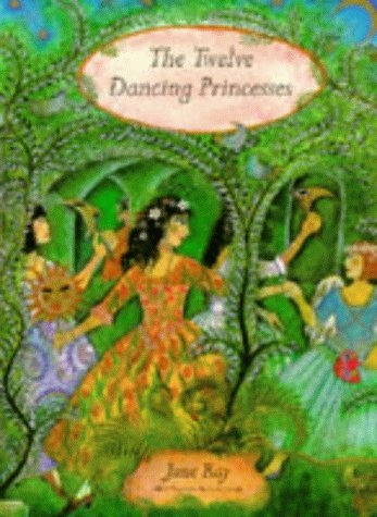 9781852139971: The Twelve Dancing Princesses