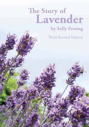 9781852151829: The Story of Lavender