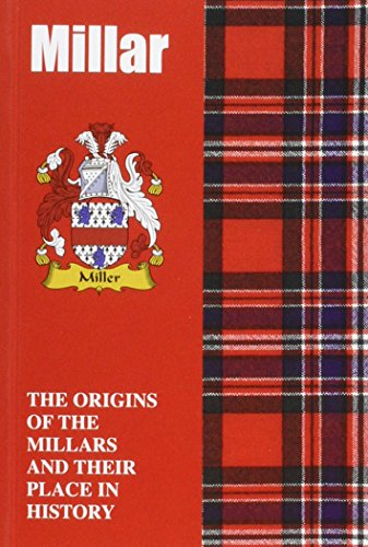9781852172091: Millar: The Origins of the Millars and Their Place in History (Scottish Clan Mini-Book)
