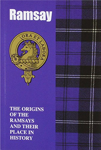 9781852172329: Ramsay: The Origins of the Ramsays and Their Place in History (Scottish Clan Mini-book)