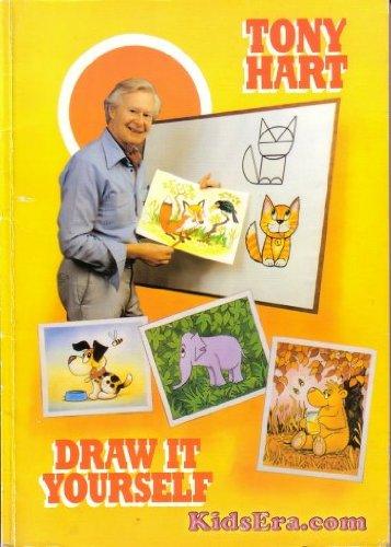 Draw it Yourself: Hart, Tony