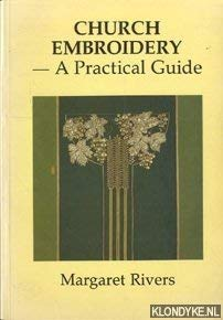 9781852190859: Church Embroidery: A Practical Guide
