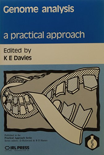 9781852211103: Genome Analysis: A Practical Approach (The Practical Approach Series)