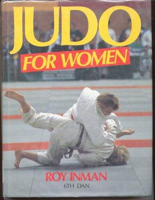 9781852230401: Judo for Women