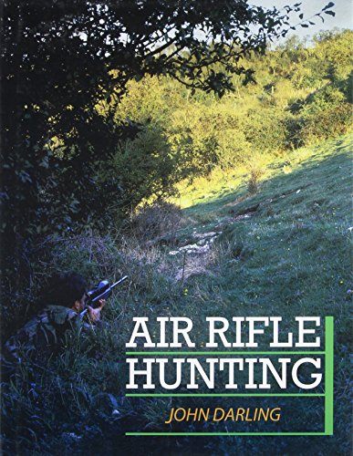 9781852230630: Air Rifle Hunting