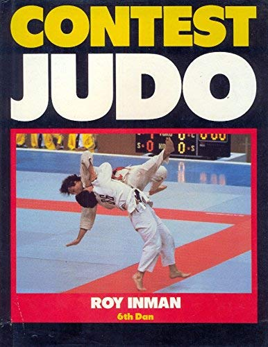 9781852230760: Contest Judo