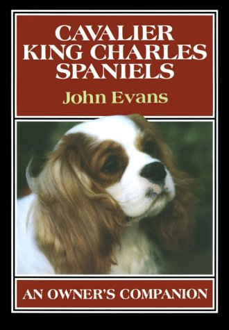 9781852232535: Cavalier King Charles Spaniels: An Owner's Companion