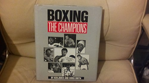 9781852232658: Boxing: The Champions