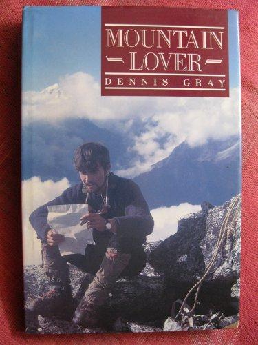 9781852232726: Mountain Lover