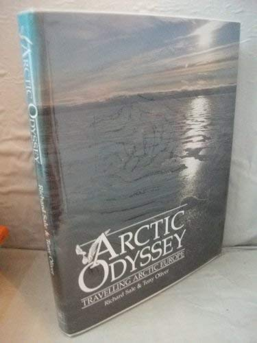 ARCTIC ODYSSEY; Travelling Arctic Europe