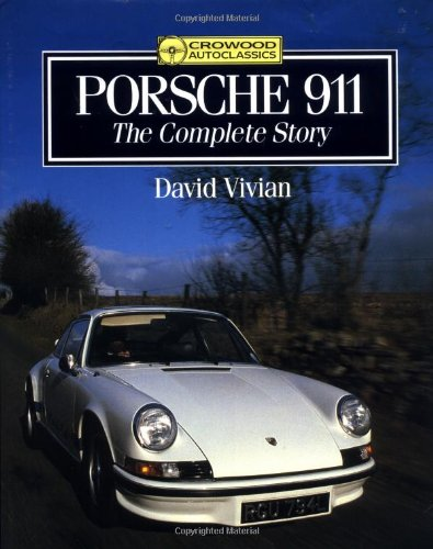 9781852233303: Porsche 911: The Complete Story