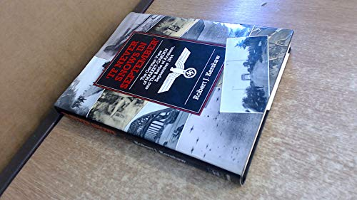 9781852233501: It Never Snows in September: The German View of Market-garden and the Battle of Arnhem