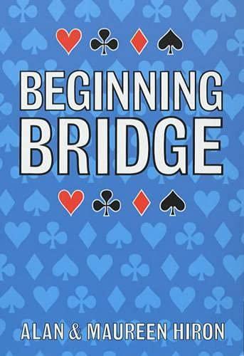 9781852233518: Beginning Bridge
