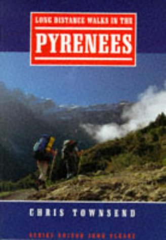 9781852233914: Long Distance Walks in the Pyrenees
