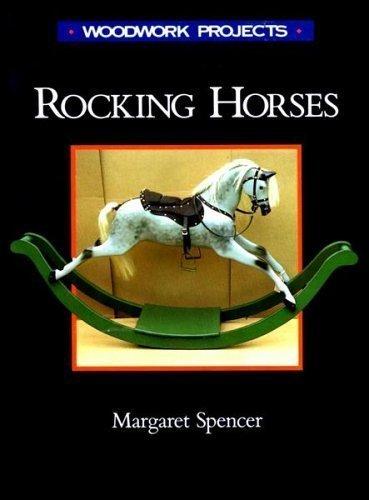 9781852234546: Rocking Horses