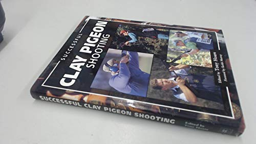 9781852235666: Successful Clay Pigeon Shooting