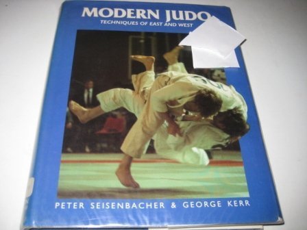 9781852235703: Modern Judo: Techniques of East and West