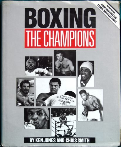9781852235888: Boxing: The Champions