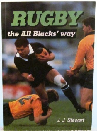 9781852236298: Rugby: The All Blacks' Way
