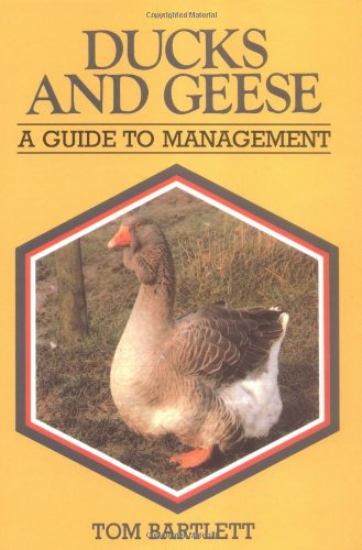 9781852236502: Ducks and Geese: A Guide to Management