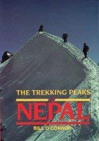 The Trekking Peaks of Nepal