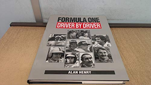 Formular One, Driver By Driver: Henry, Alan