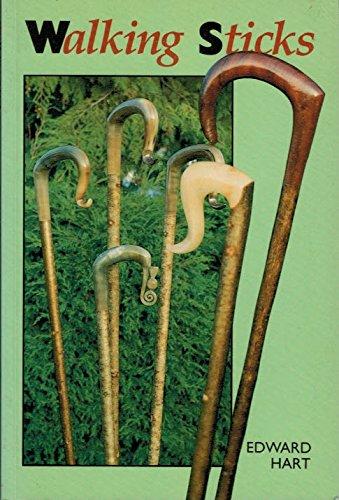 9781852237561: Walking Sticks