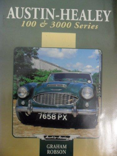 9781852237875: Austin-Healey 100 & 3000 Series