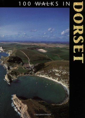 9781852238483: 100 Walks in Dorset
