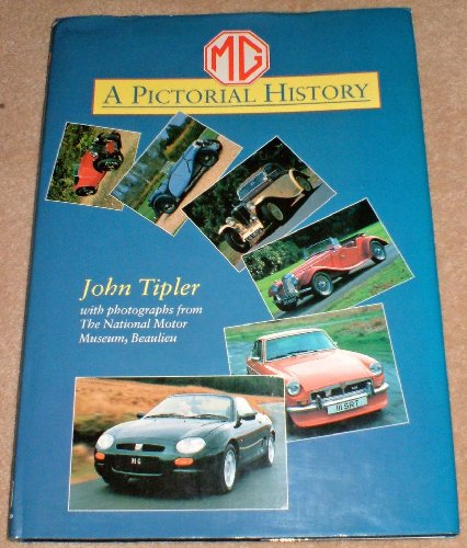 9781852239237: Mg: A Pictorial History