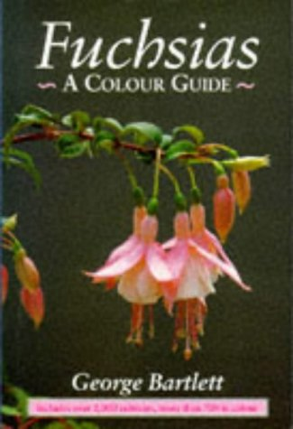 9781852239275: Fuchsias: A Colour Guide (Colour Guides)