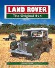9781852239466: Land Rover: The Original 4 x 4 (Crowood AutoClassic)