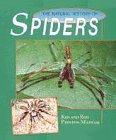 The Natural History of Spiders: Preston-Mafham, Rod, Preston-Mafham,