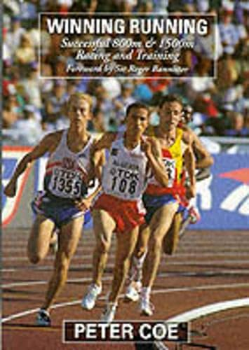 9781852239978: Winning Running: Successful 800m & 1500m Racing and Training