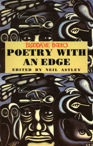 9781852240615: Poetry with an Edge