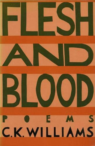9781852240677: Flesh and Blood